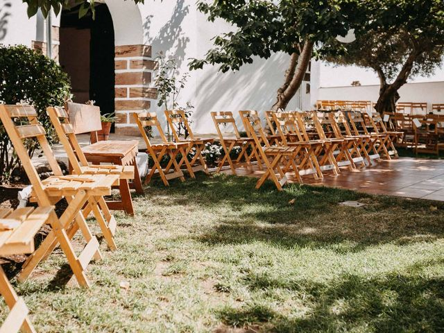 La boda de Pedro y Aldara en Montoro, Córdoba 41