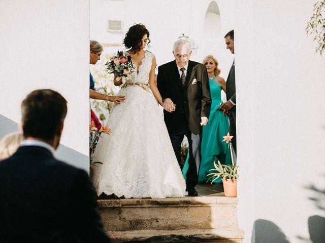 La boda de Pedro y Aldara en Montoro, Córdoba 48