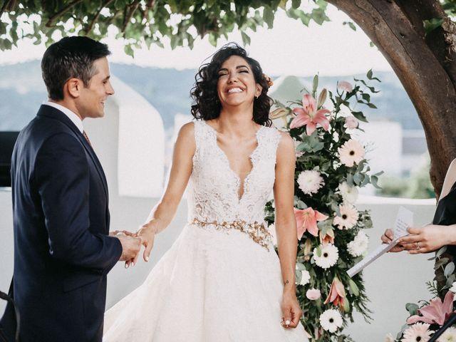 La boda de Pedro y Aldara en Montoro, Córdoba 58