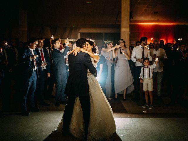 La boda de Pedro y Aldara en Montoro, Córdoba 90