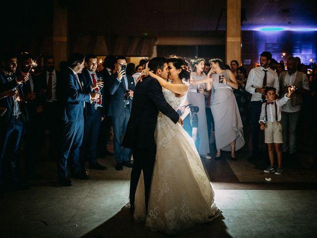 La boda de Pedro y Aldara en Montoro, Córdoba 91