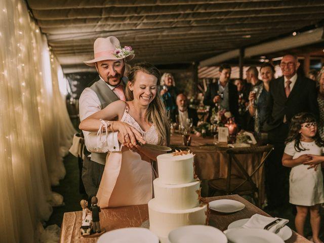 La boda de Miriam y Carlos  en Mondalon, Las Palmas 5