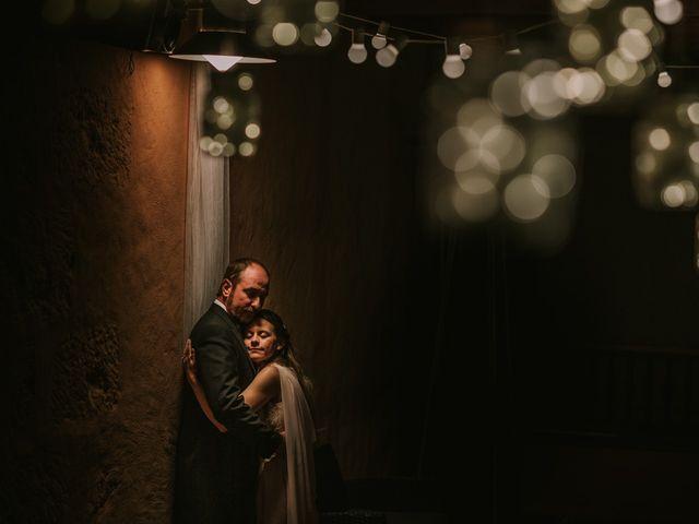 La boda de Miriam y Carlos  en Mondalon, Las Palmas 7