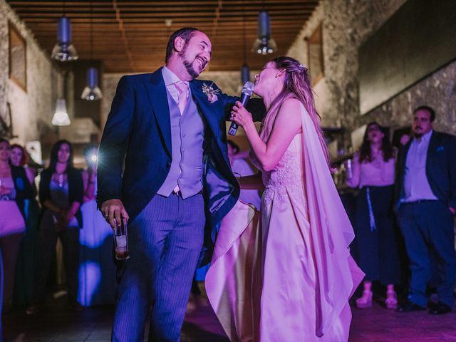 La boda de Miriam y Carlos  en Mondalon, Las Palmas 10