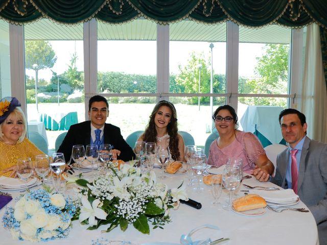 La boda de Daniel y Raquel en Las Rozas De Madrid, Madrid 4