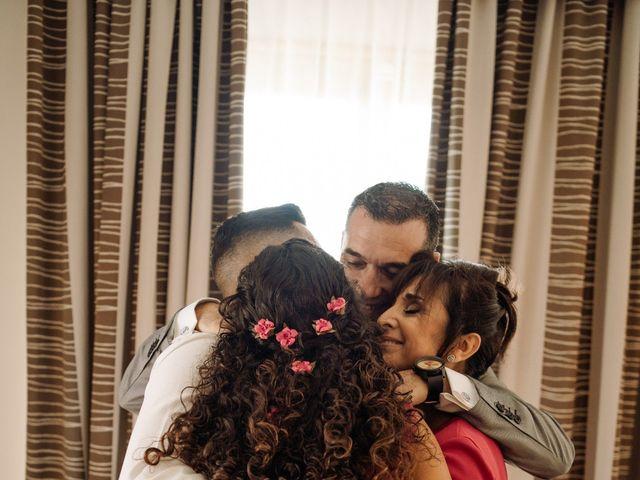 La boda de Óscar y Clara en Lluchmajor, Islas Baleares 19