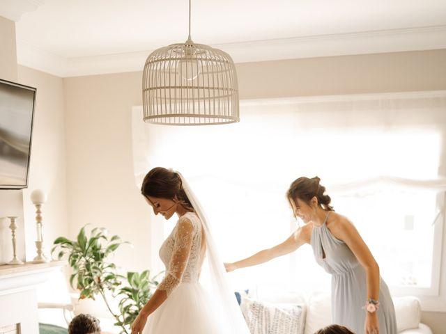 La boda de Óscar y Clara en Lluchmajor, Islas Baleares 32