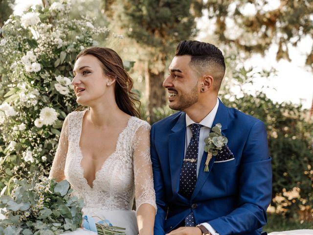 La boda de Óscar y Clara en Lluchmajor, Islas Baleares 46