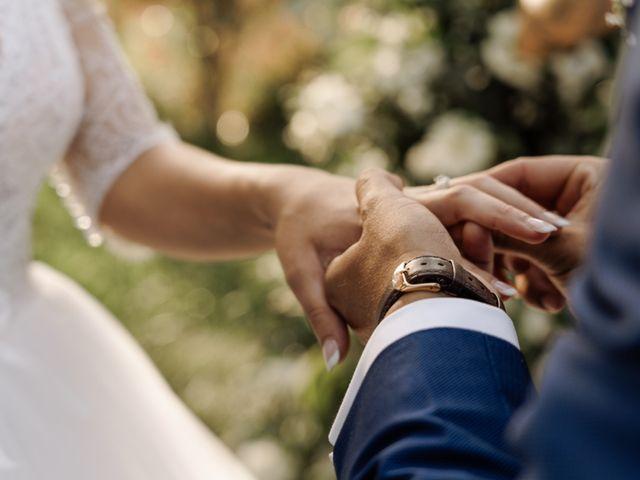 La boda de Óscar y Clara en Lluchmajor, Islas Baleares 52