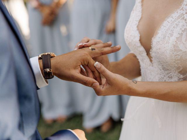 La boda de Óscar y Clara en Lluchmajor, Islas Baleares 53