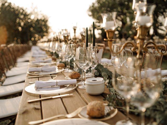 La boda de Óscar y Clara en Lluchmajor, Islas Baleares 70