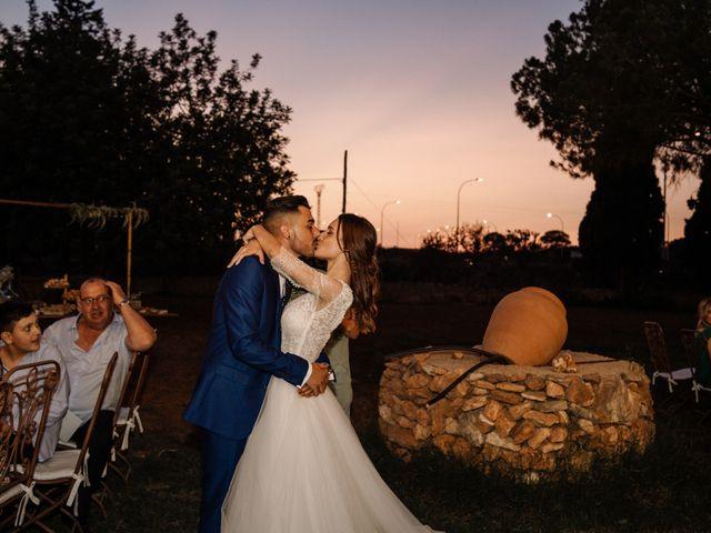 La boda de Óscar y Clara en Lluchmajor, Islas Baleares 75