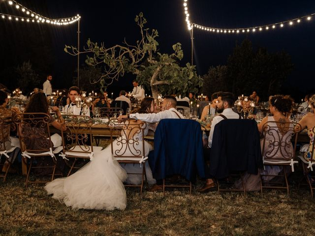 La boda de Óscar y Clara en Lluchmajor, Islas Baleares 76