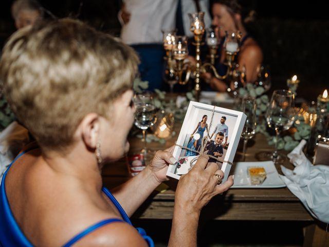 La boda de Óscar y Clara en Lluchmajor, Islas Baleares 79