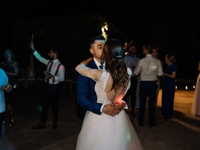 La boda de Óscar y Clara en Lluchmajor, Islas Baleares 82
