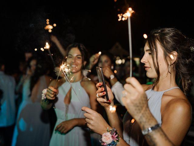La boda de Óscar y Clara en Lluchmajor, Islas Baleares 83