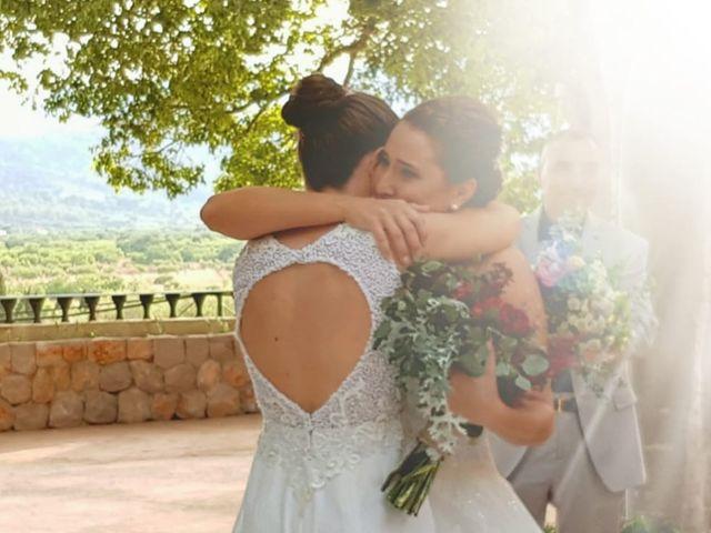 La boda de Tamara y Alicia en Son Termes, Islas Baleares 1