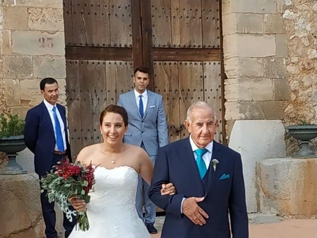 La boda de Tamara y Alicia en Son Termes, Islas Baleares 3