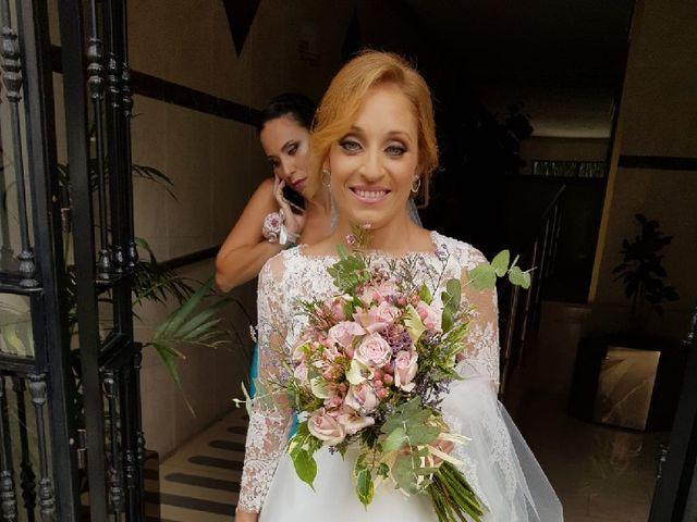 La boda de Miguel  y Cynthia en Fuengirola, Málaga 6