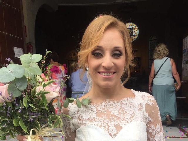 La boda de Miguel  y Cynthia en Fuengirola, Málaga 7