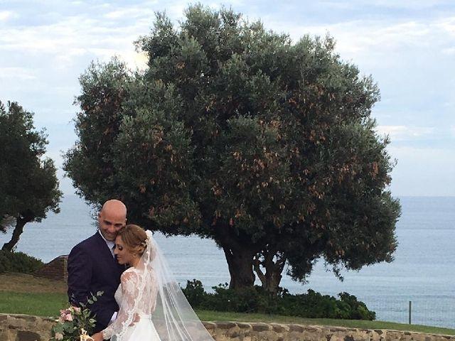 La boda de Miguel  y Cynthia en Fuengirola, Málaga 2