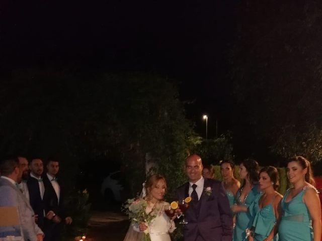 La boda de Miguel  y Cynthia en Fuengirola, Málaga 11