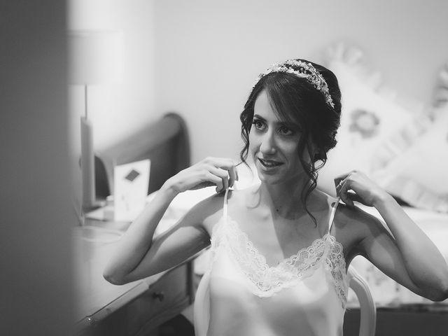 La boda de Kiko y Laura en Almería, Almería 5