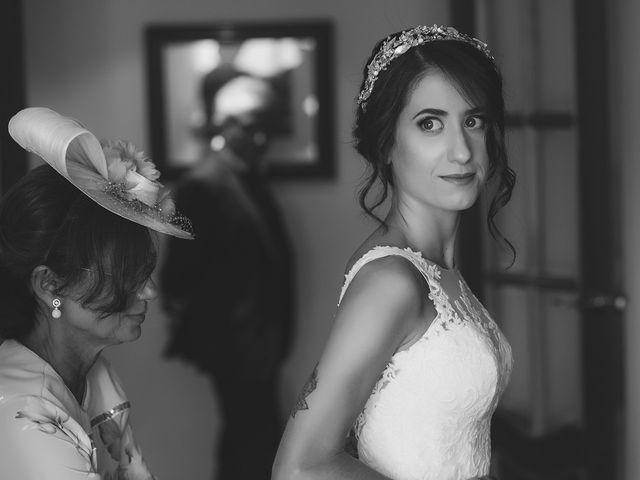 La boda de Kiko y Laura en Almería, Almería 6