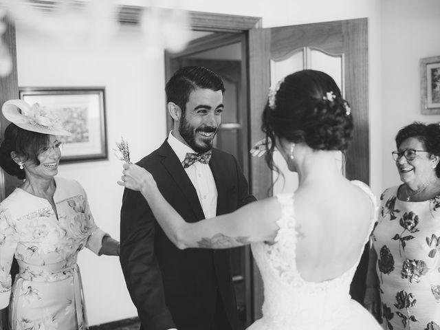 La boda de Kiko y Laura en Almería, Almería 8