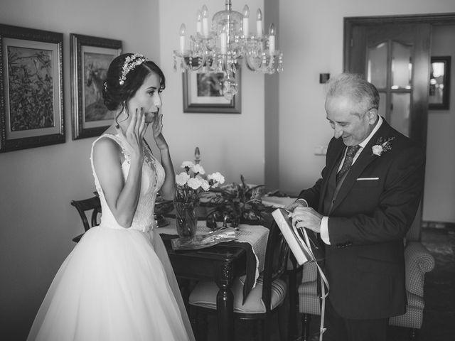 La boda de Kiko y Laura en Almería, Almería 11