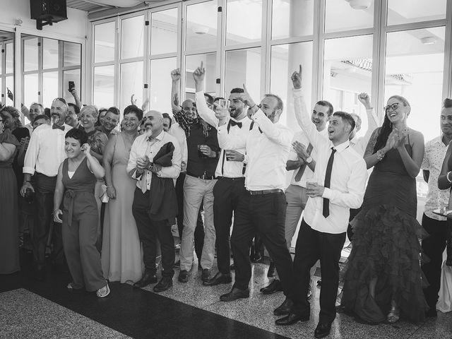 La boda de Kiko y Laura en Almería, Almería 19