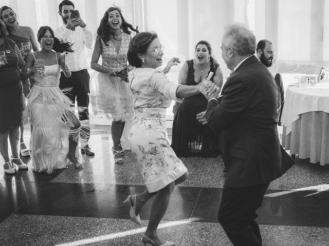La boda de Kiko y Laura en Almería, Almería 25
