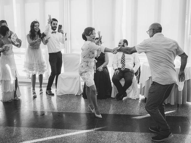 La boda de Kiko y Laura en Almería, Almería 26