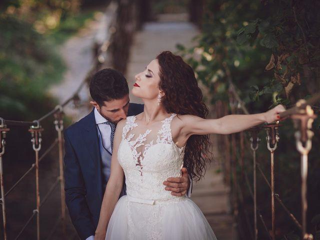 La boda de Kiko y Laura en Almería, Almería 32