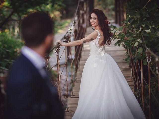 La boda de Kiko y Laura en Almería, Almería 35