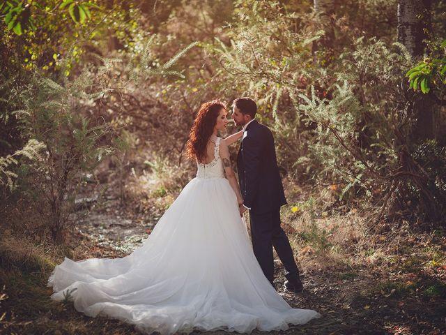 La boda de Kiko y Laura en Almería, Almería 38