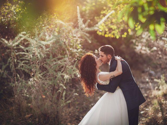 La boda de Kiko y Laura en Almería, Almería 40