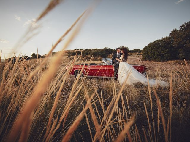 La boda de Kiko y Laura en Almería, Almería 41