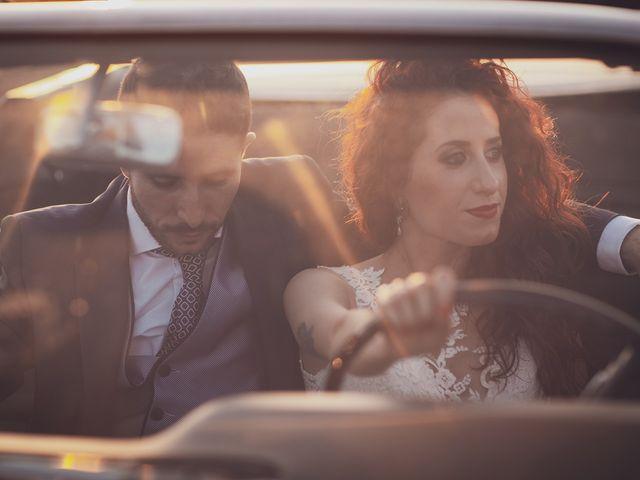 La boda de Kiko y Laura en Almería, Almería 47