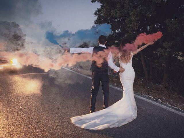 La boda de Kiko y Laura en Almería, Almería 51