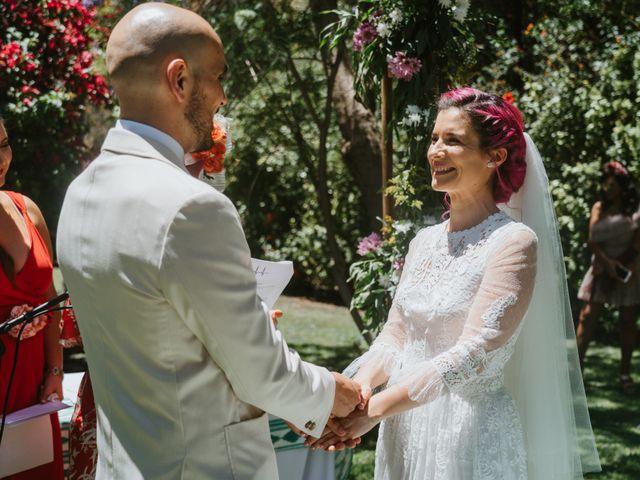 La boda de Juan Carlos y Azahara en El Puerto De Santa Maria, Cádiz 19
