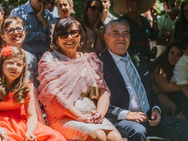 La boda de Juan Carlos y Azahara en El Puerto De Santa Maria, Cádiz 24