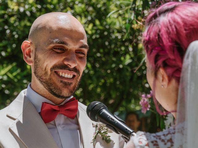 La boda de Juan Carlos y Azahara en El Puerto De Santa Maria, Cádiz 25