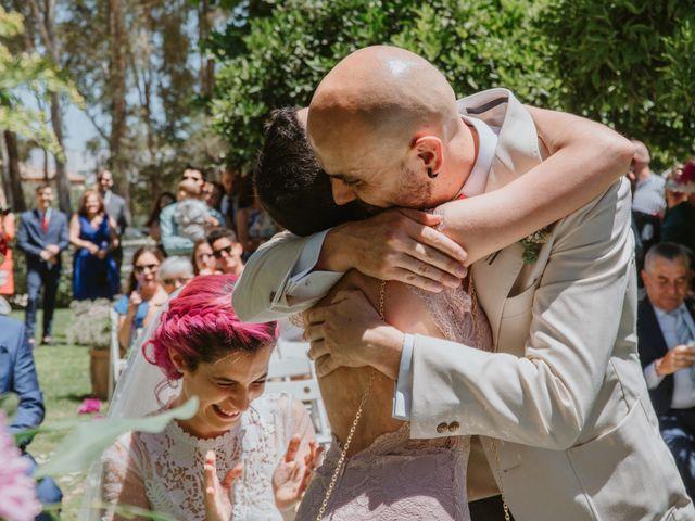 La boda de Juan Carlos y Azahara en El Puerto De Santa Maria, Cádiz 26