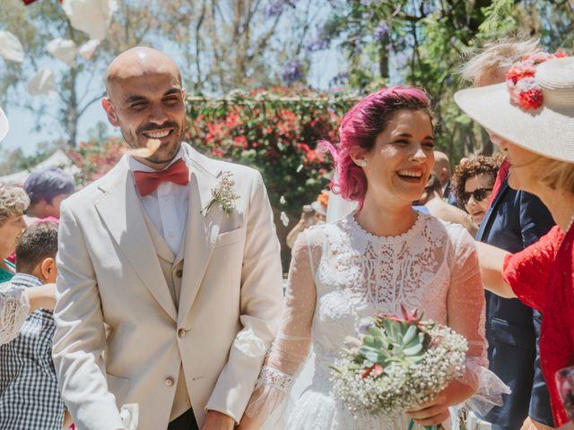 La boda de Juan Carlos y Azahara en El Puerto De Santa Maria, Cádiz 31