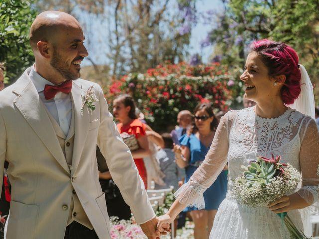 La boda de Juan Carlos y Azahara en El Puerto De Santa Maria, Cádiz 32