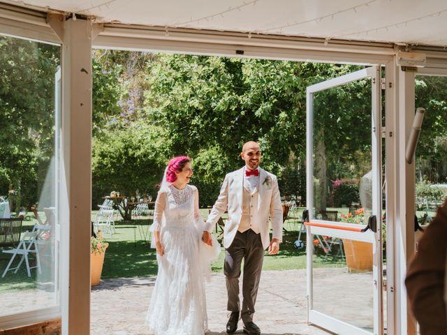 La boda de Juan Carlos y Azahara en El Puerto De Santa Maria, Cádiz 47