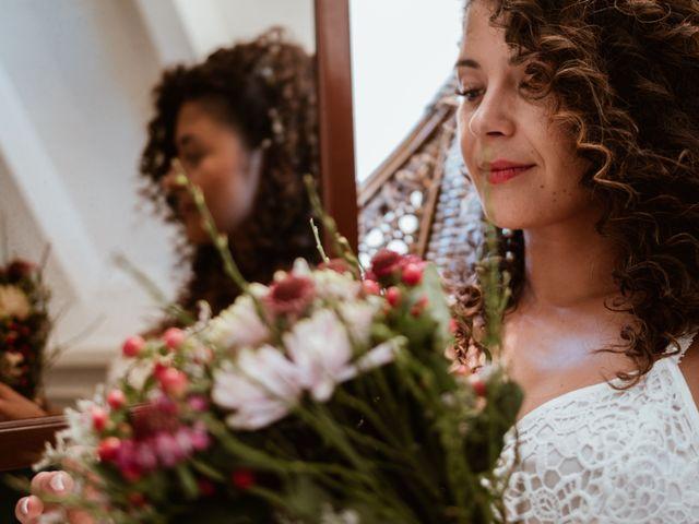 La boda de Camilo y Laura en Vigo, Pontevedra 2
