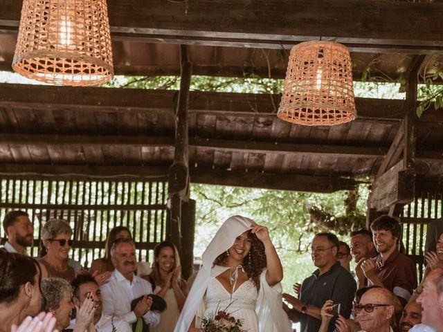 La boda de Camilo y Laura en Vigo, Pontevedra 4