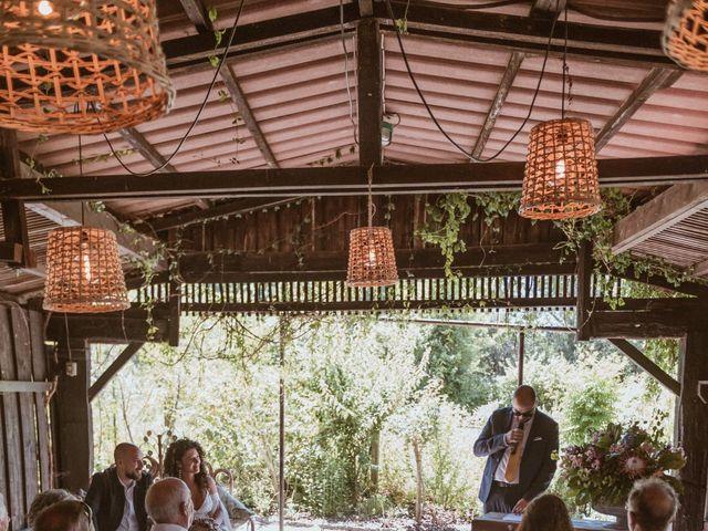 La boda de Camilo y Laura en Vigo, Pontevedra 5